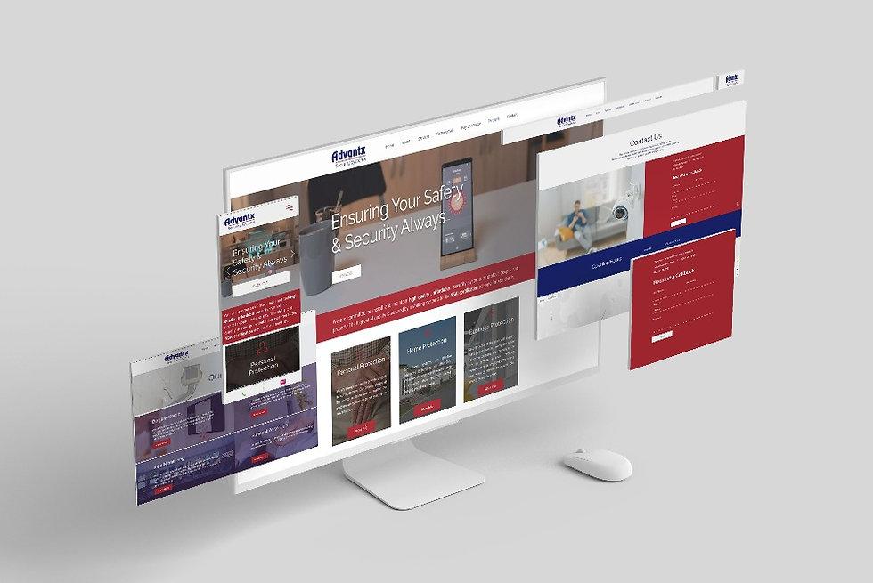 Opus Web Design Web Design Services