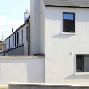Sammon Builders Residential Projects McCurtain Street