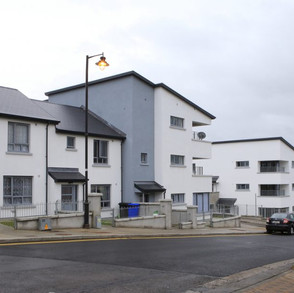 Sammon Builders Residential Projects Fr O Flanagan Housing