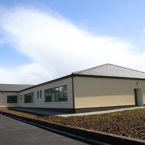 Sammon Builders Education Projects Grange N.S