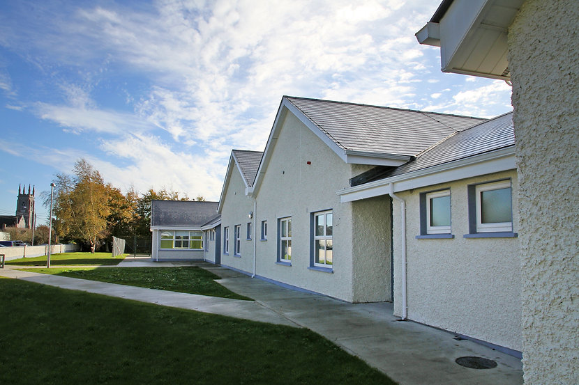 Sammon Builders Education Developments