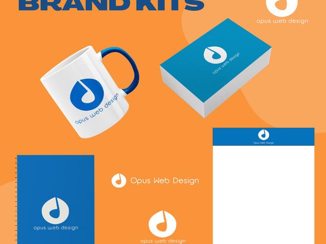 Opus Web Design social graphic