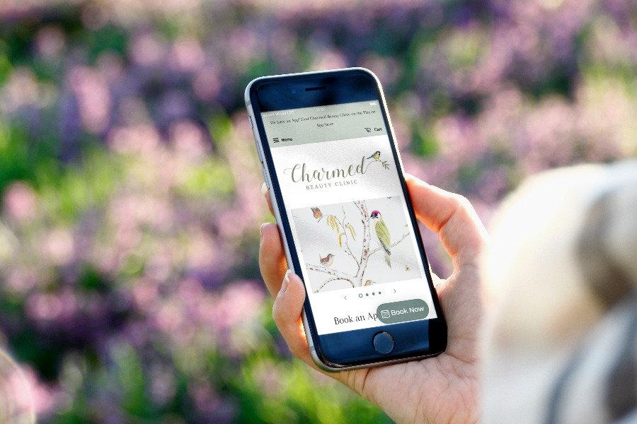 Opus Web Design eCommerce Sites
