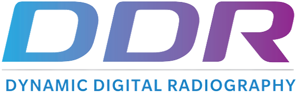 DDR Dynamic Digital Radiography