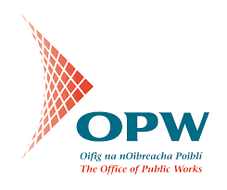 The Office of Public Works Logo
