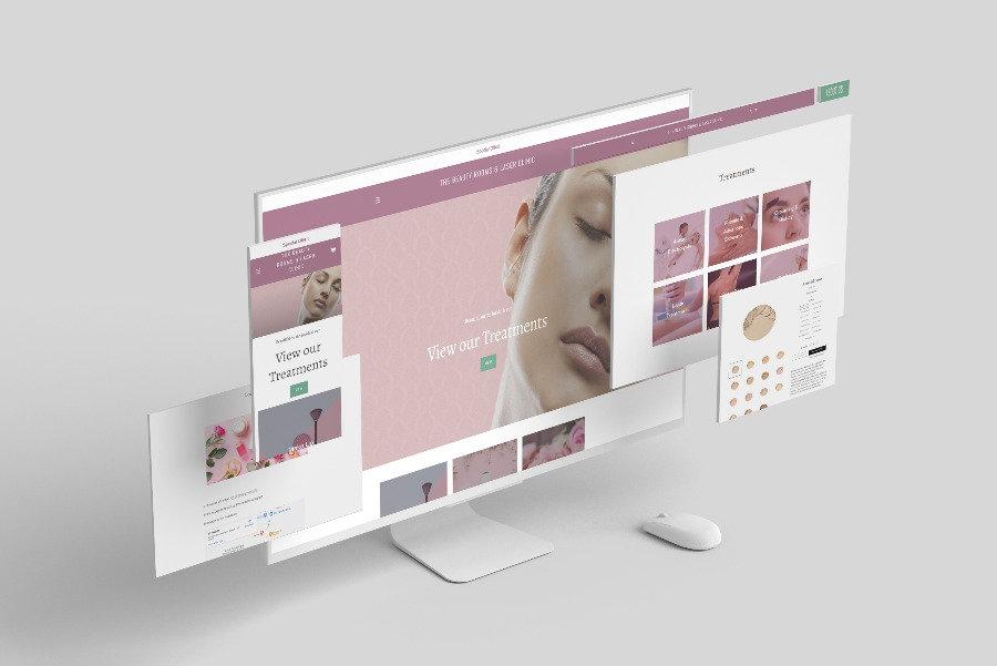 Opus Web Design Web Refurbishing