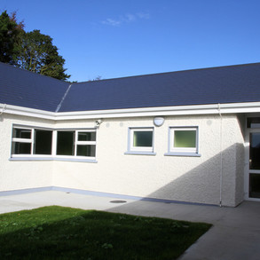 Sammon Builders Education Projects Ballymahon N.S