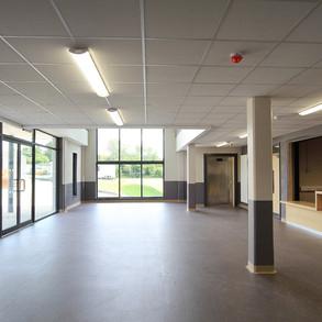 Sligo Grammar Post Primary School