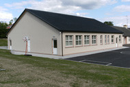 Sammon Builders Education Projects Drumkilly N.S