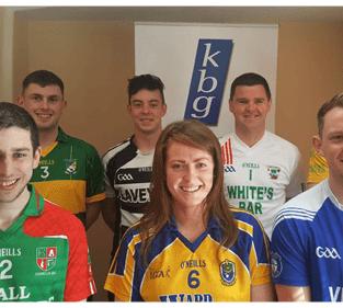 KBG team  In their club colours