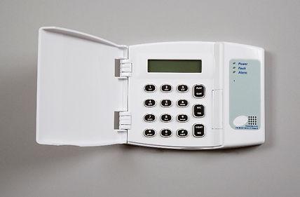 Advantx Burglar Alarms