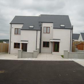 Taobh Tire Manorhamilton – Leitrim Co. housing project