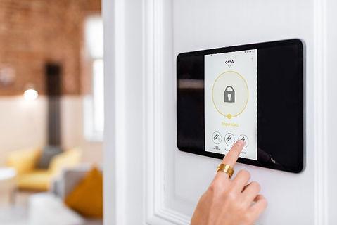 Advantx: Burglar Alarms