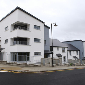Sammon Builders Residential Projects Fr O Flanagan HousingSammon Builders Residential Projects Fr O Flanagan Housing