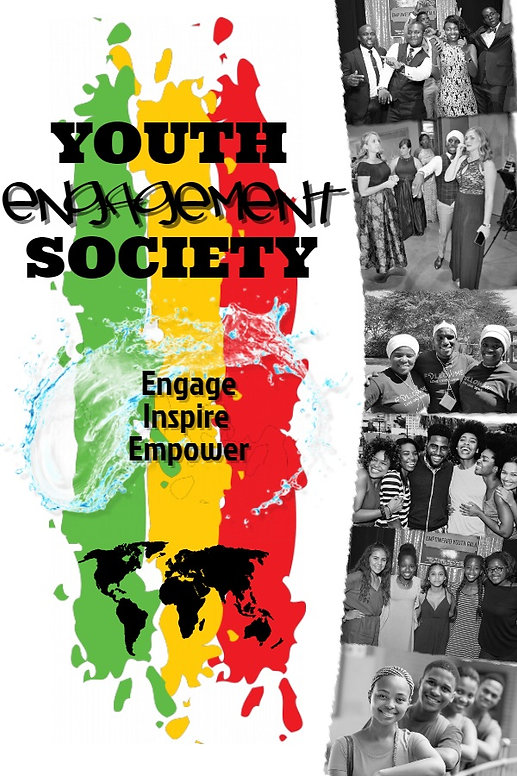 Logo_Youth Engagement Society_with pictu