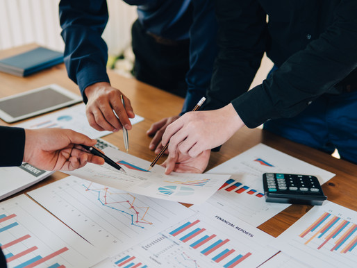 Five Steps to Prepare to Sell a Business