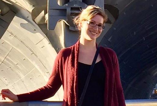 Profile: Heather  Elliott
