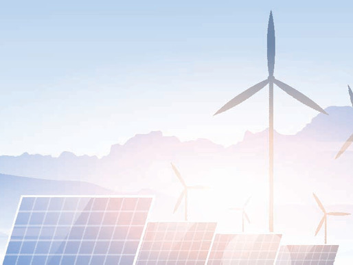 Renewable Energy Options— For businesses and homeowners alike
