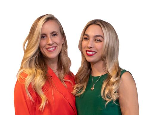 Lauren Saunders & Emily Evans: 2020 Trendsetter Award