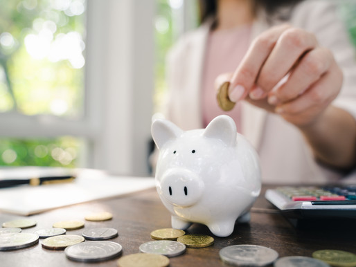 5 Common Money Mistakes and How to Conquer Them