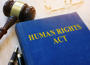 Getting it Right on Human Rights