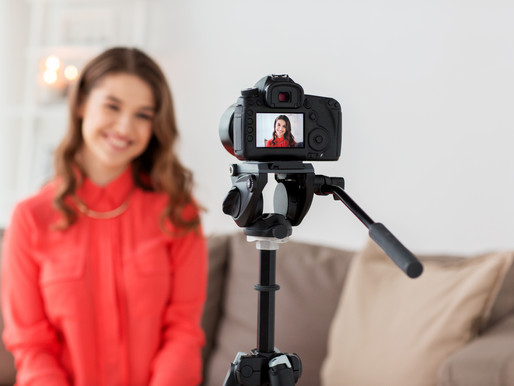 Be Camera-Ready