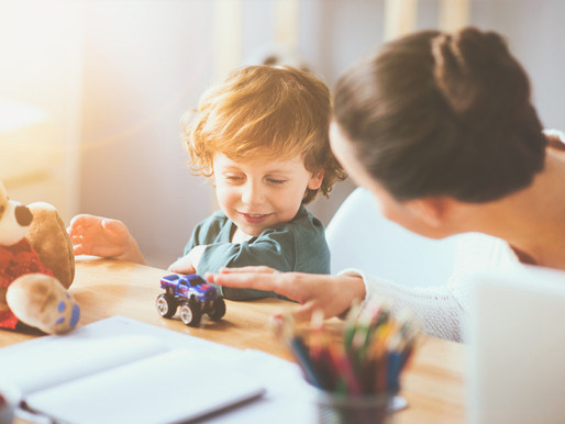 Caring for Your Children, Parents, and Business