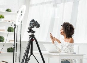 Put Your Best Self Out There: How to be Real and Relaxed in Your Online Content