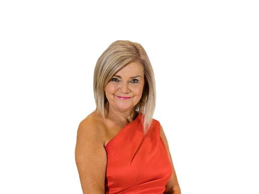 Charlene Brophy: 2020 Entrepreneurial Excellence Award