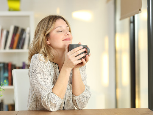 10 Easy Ways to Sneak Some Healthy Moments into Every Day