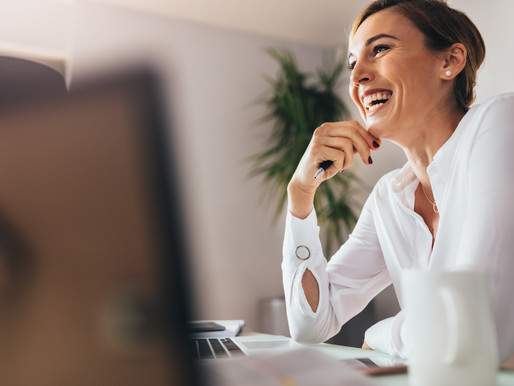 Secrets of Happiness at Work