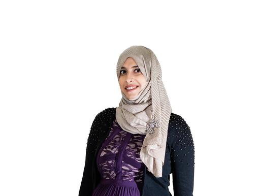 Afiya Altaf: 2020 Momentum Award