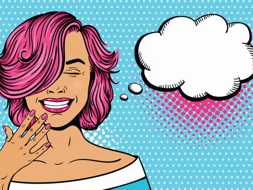 You Gotta Laugh: Healing stress with humour