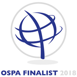 ProtectED is finalist in 2018 UK OSPAs