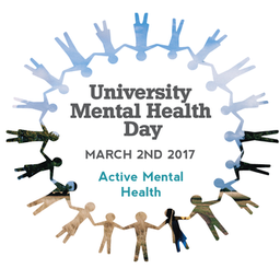 University Mental Health Day 2017