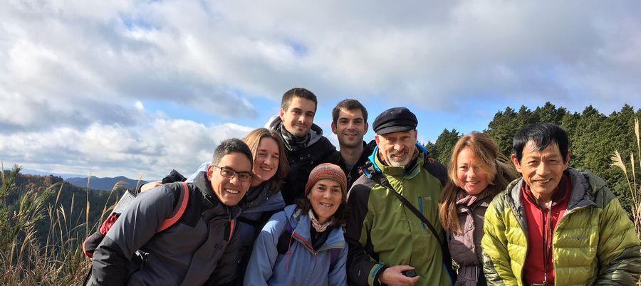 Private Trekking Tour   (4h)