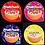 Thumbnail: No Sugar Added Sampler 12ct