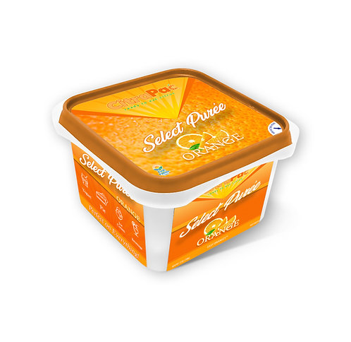 Select Orange Puree