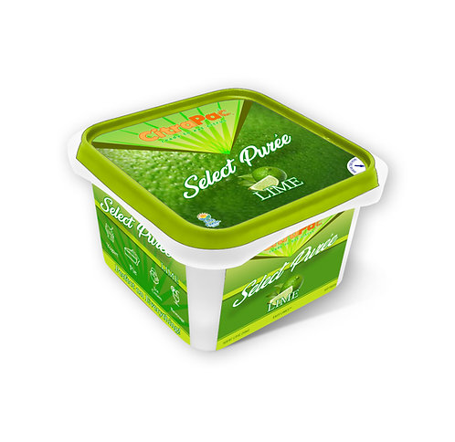 Select Lime Puree