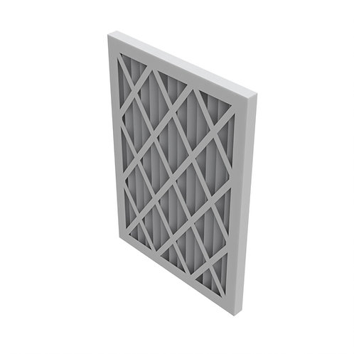 Fan Coil Filter
