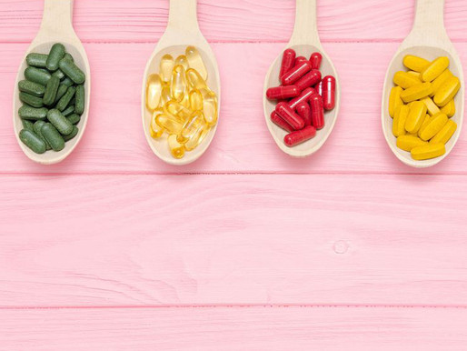 WHAT TO CONSIDER WHEN BUYING SUPPLEMENTS AND MY TOP 5 SUPPLEMENTS FOR OVERALL HEALTH