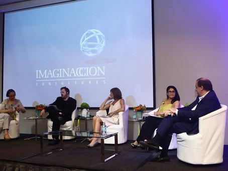 """V seminario de Imaginaccion Consultores, esta vez sobre Posverdad: """"Cuando la Mentira es la Verdad"""""""