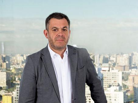 """Moisés Valenzuela: """"Acordamos una sociedad en Argentina y abriremos Imaginaccion Perú"""""""