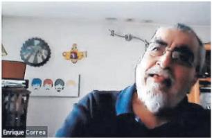 """Enrique Correa: Gobierno debe evitar la """"sobreexposición"""""""
