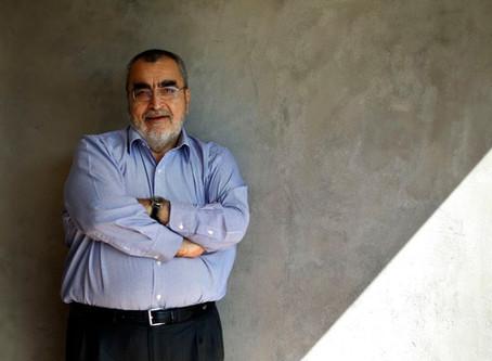 """Enrique Correa y aplazar el plebiscito: """"Imaginar que el Presidente puede no honrar los acuerdos que"""