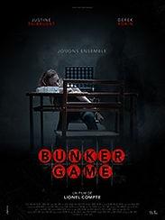 Prix du Public: Lionel Compte pour le film Bunker game