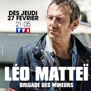 Leo Mattei