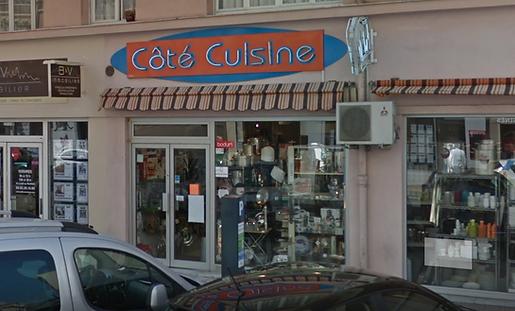 Illustration Côté Cuisine