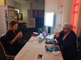Emilie Piponnier Interview