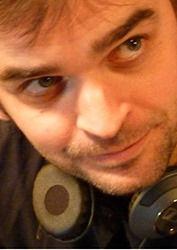 Cédric Prévost Réalisateur Festival international du film fanstatique Menton